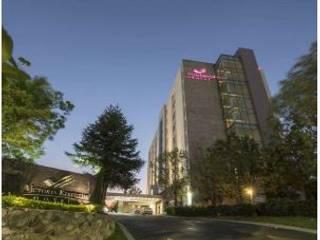 Hotel Victoria Ejecutivo de ABA Depot Moderno