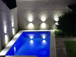 sector piscina de EVA DECO--- @evadeco_reniero