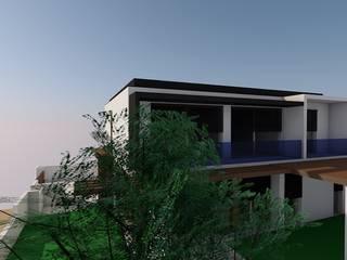 Habitação unifamiliar Lousada :   por Gabriela Mota