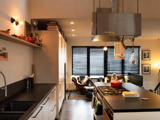 Cuisine de style  par VIVA Architecture