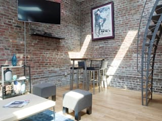 Vip Dekorasyon Classic style study/office