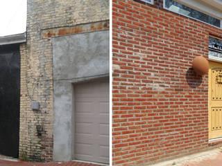 Vip Dekorasyon Classic style walls & floors