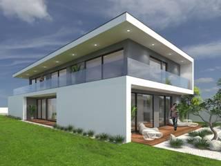 Miguel Zarcos Palma Single family home