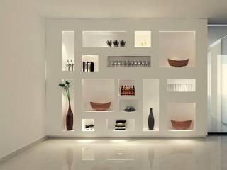 Residential interiors by EX SERVICEMAN ENTERPRISES