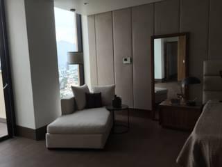 Departamento Edificio Lucena :  de estilo  por Sondero29,