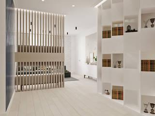 Corridor & hallway by ReDi,