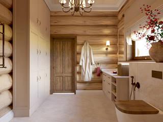 Classic style bathroom by ReDi Classic