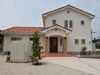 by Home Plan Kiyotake 一級建築士事務所 ㈱清武建設 Country