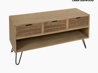 Muebles de TV:  de estilo  de PonteBazar