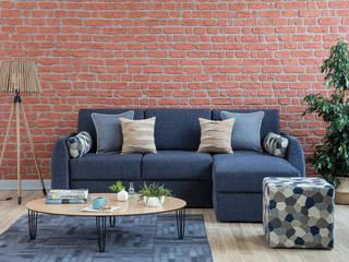 Oturma Odası Ürünlerimiz Buka Sofa