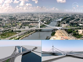 Patios & Decks by Bien Estar Architecture
