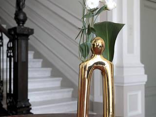 Mino Vaso da fiori - Flowers vase di Marco Rubini Architetto