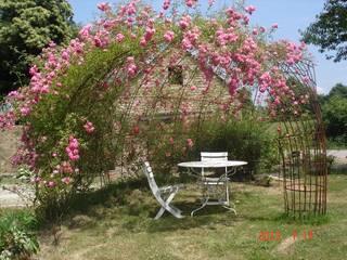 FRANCIS BENINCA Modern style gardens