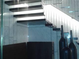 Gökay merdiven dekorasyon   – HİLTON BOMONTİ:  tarz