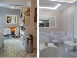 L'Etoile - Pasticceria Bar & Club in stile classico di PPStudioDesign Classico