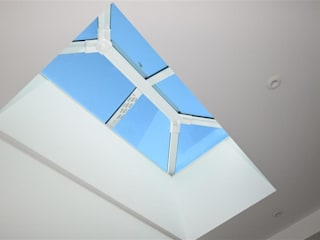 Skylights by STAAC, Modern Glass