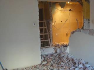 Kompleksowe wykończenie mieszkania Piaseczno od ABC Remonty Oleba Skandynawski