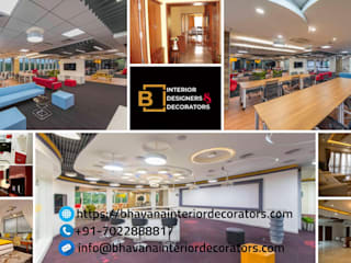Bhavana Interior Designers & Decorators Services:   by Bhavana Interiors Decorators
