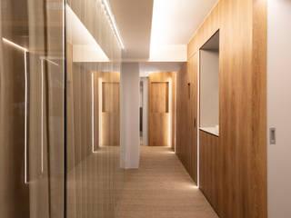 Praxen von  何侯設計   Ho + Hou Studio Architects , Modern