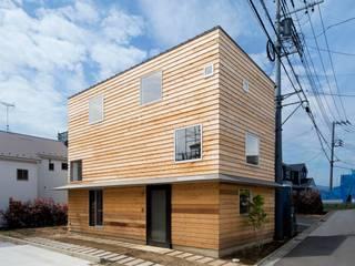 HOUSE-N: N.A.Oが手掛けた家です。,