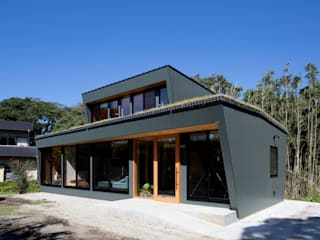 HOUSE-K: N.A.Oが手掛けた家です。,