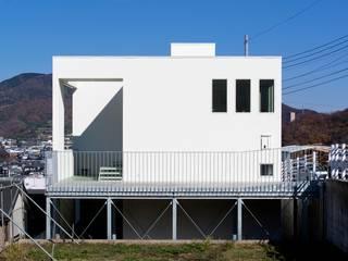 HOUSE-A: N.A.Oが手掛けた家です。,