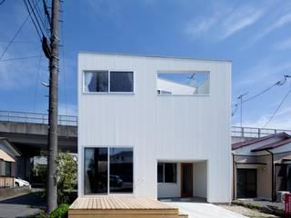 HOUSE-O: N.A.Oが手掛けた家です。,