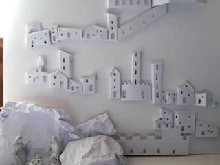 de Filippo Fiori Architetto Minimalista