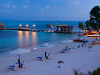 Visit Ambergris Caye LX Belize Real Estate Bungalows