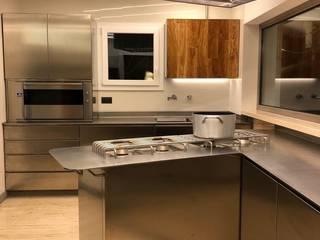 Falegnameria su misura KitchenCabinets & shelves
