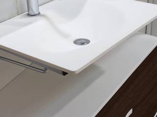Moderno mueble de baño DESIGN Mobiliario de baño Taberner BañosAseos