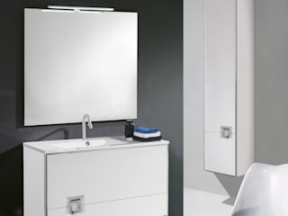 Mueble de baño moderno EUROPA de Mobiliario de baño Taberner Moderno