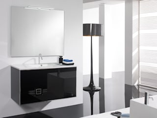 Mueble de baño moderno EUROPA Mobiliario de baño Taberner BañosAseos