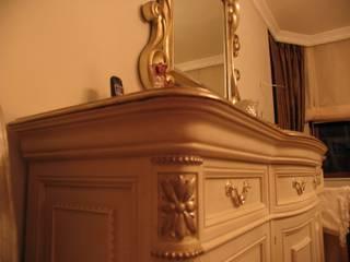 Suadiye Hataol Villa Dekorasyon Projesi / House Decoration Project ARTERRA MİMARLIK LTD.ŞTİ. Klasik
