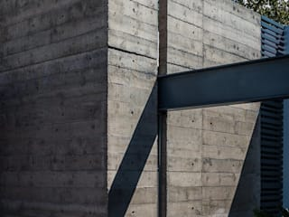 di Esquivias + Esquivias, Arquitectos