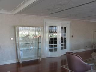 Villa Dekorasyon Projesi / House Decoration Project ARTERRA MİMARLIK LTD.ŞTİ. Klasik