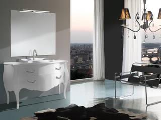 Mueble de baño diseño PALACIO de Mobiliario de baño Taberner Asiático