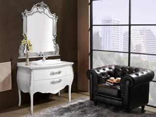 Mueble de baño diseño PALACIO de Mobiliario de baño Taberner Moderno