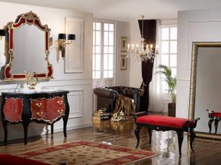 Mueble de baño diseño PALACIO de Mobiliario de baño Taberner Escandinavo