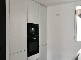 Reformadisimo ห้องครัวที่เก็บของ