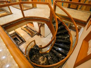 R & R Builders Stairs