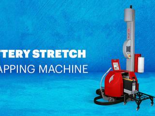 Odaksan Mühendislik A.Ş. – ODAKSAN Pallet stretch wrapping machine Turkey:  tarz Dükkânlar