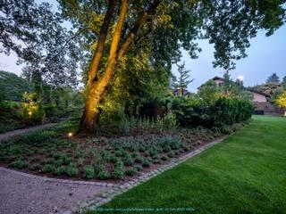 Jardines de estilo moderno de BECKER Garten- und Landschaftsbau GmbH Moderno