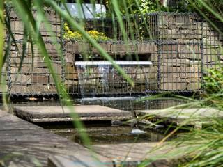 by BECKER Garten- und Landschaftsbau GmbH Класичний
