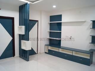 :  Bedroom by Studio Neev Interiors & Architects