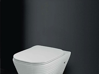 Le Forme - Water Closet Modern bathroom by queobathrooms Modern