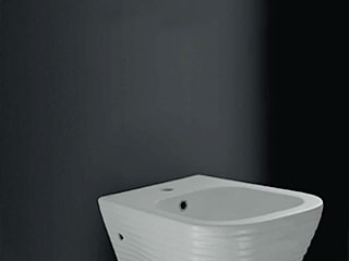 Le Forme - Bidets Modern bathroom by queobathrooms Modern
