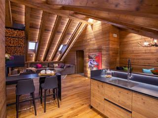BEARprogetti - Architetto Enrico Bellotti Living room
