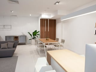 Offices & stores by LGTEK  kitchen&furniture