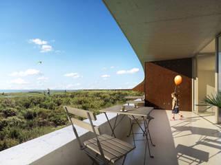 oleh QUADRANTE Arquitectura